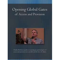 Opening Global Gates of Access and Provision