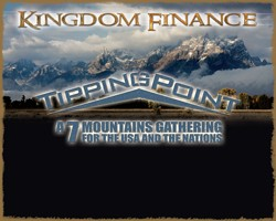 Tipping Point Prophetic Utterances - Charles Robinson